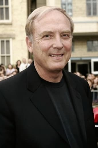 Image of James Keach