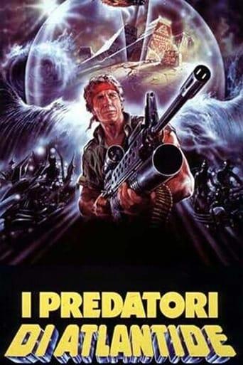 Poster of I predatori di Atlantide