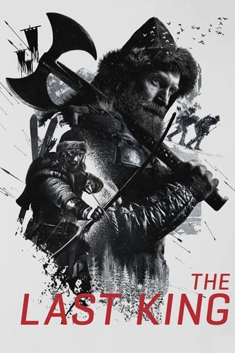 Poster of The Last King