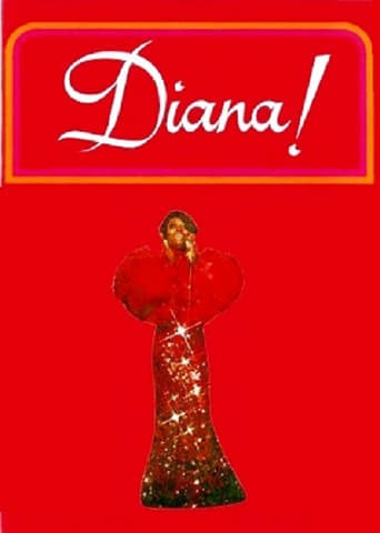 Poster of Diana!