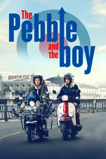 Poster of The Pebble and the Boy