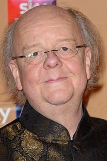 Roger Ashton-Griffiths Profile photo