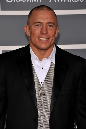 Image of Georges St. Pierre