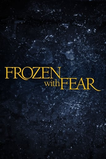 Poster of Frozen with Fear
