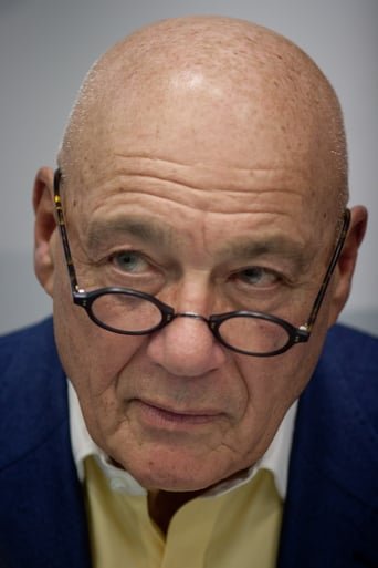 Image of Vladimir Pozner