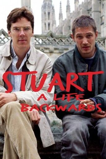 Poster of Stuart: A Life Backwards