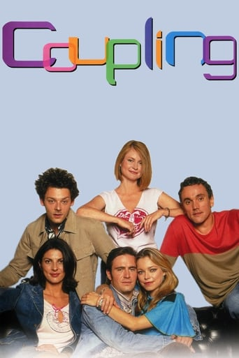 Poster of Coupling