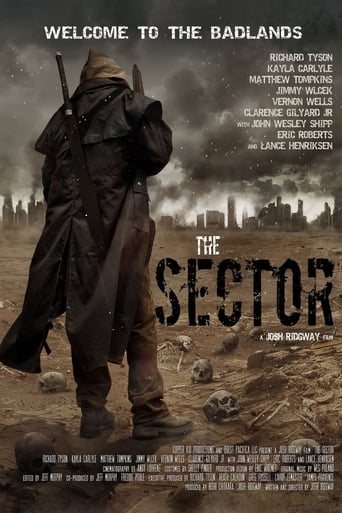 Poster of The Sector