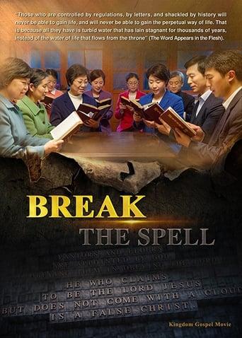 Poster of Gospel Movie: Break the Spell