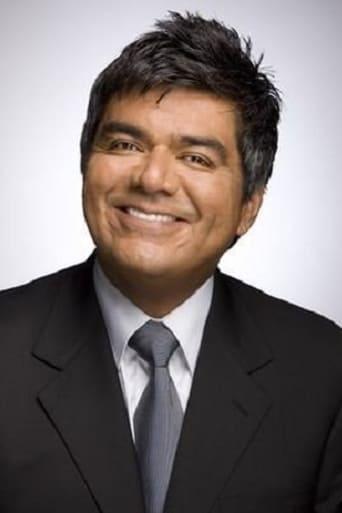 Image of George Lopez