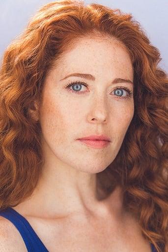 Image of Bridget Barkan