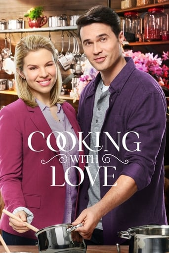 Poster of Cooking with Love