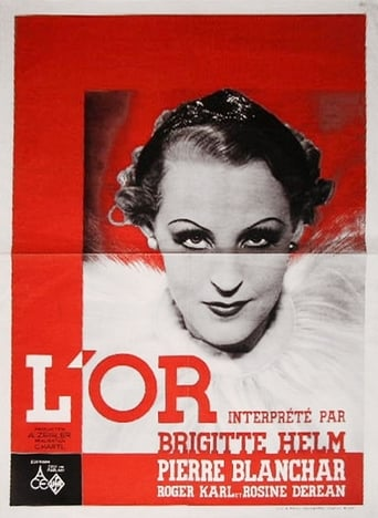 Poster of L'or