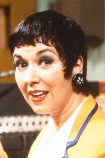Image of Ruth Madoc