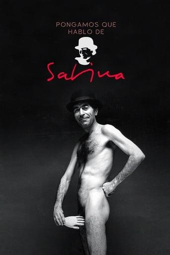 Poster of Pongamos que hablo de Sabina