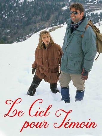 Poster of Le ciel pour témoin