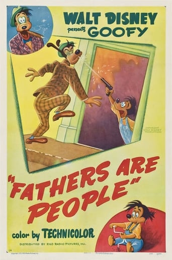 Poster of Fathers Are People