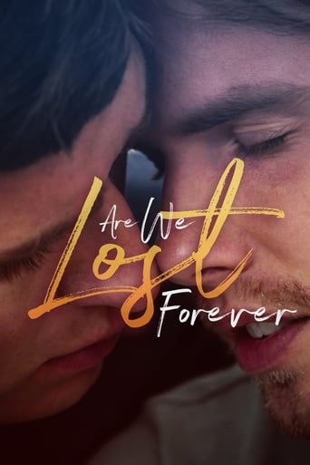 Poster of Are We Lost Forever