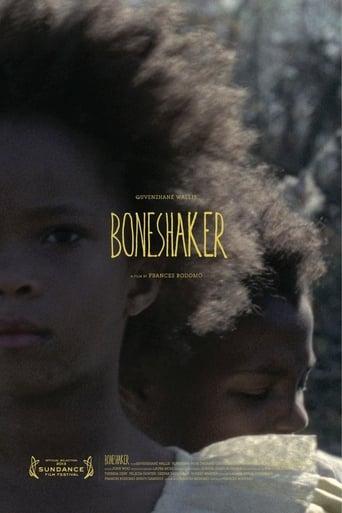 Poster of Boneshaker