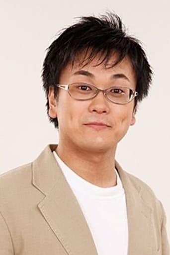 Image of Hiroki Goto