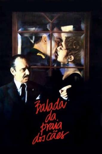 Poster of Balada da Praia dos Cães