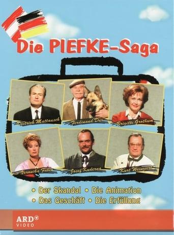 Poster of Die Piefke-Saga - Teil 4: Die Erfüllung