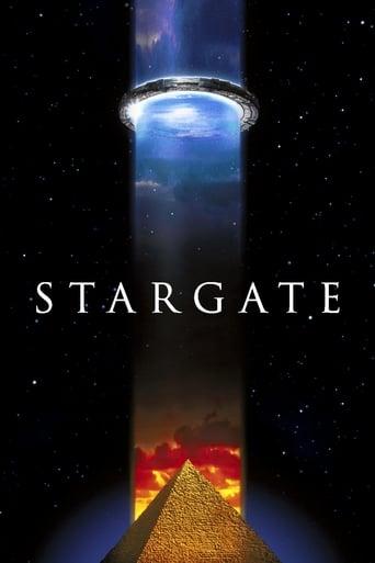 Poster of Stargate