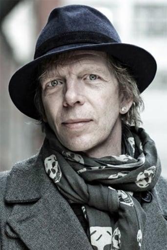 Image of David Hoyle