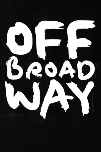 Poster of Off Broadway