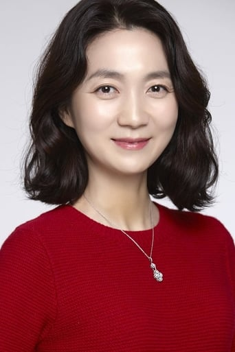 Image of Kim Joo-ryoung
