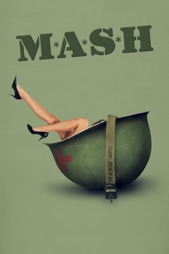 Poster of M*A*S*H