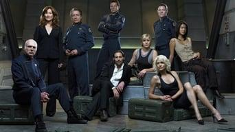 Battlestar Galactica (Reboot) Collection