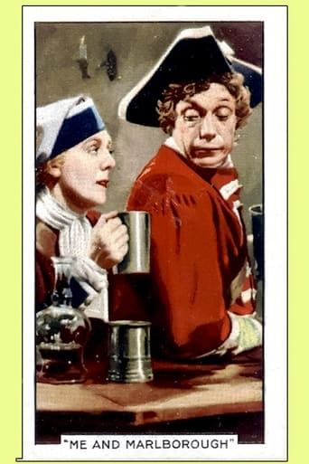 Poster of Me and Marlborough