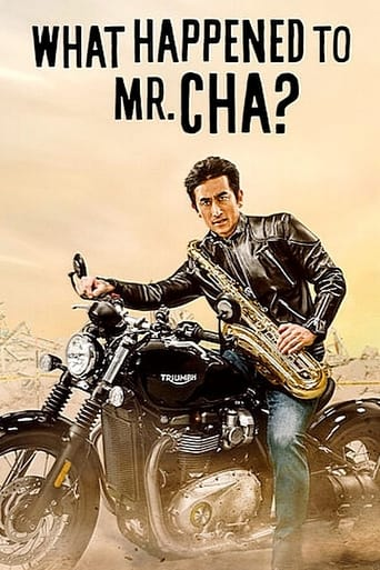 Poster of What Happened to Mr Cha?