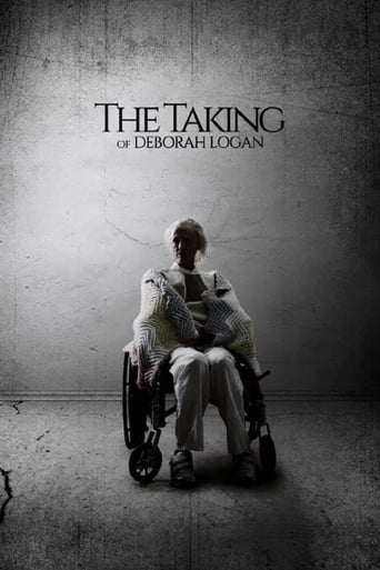 Poster of The Taking of Deborah Logan