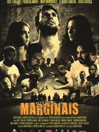 Poster of Marginais