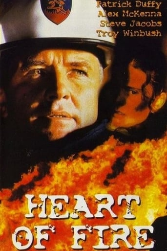 Poster of Heart of Fire