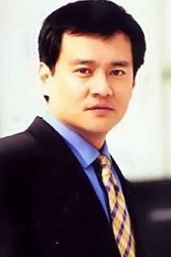 Image of Wang Hui