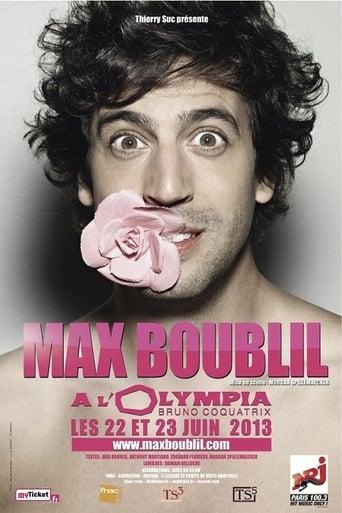 Max Boublil - En Sketches Et En Chansons