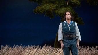 L'Elisir d'Amore: Met Opera Live