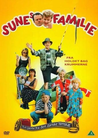 Poster of Sunes Family