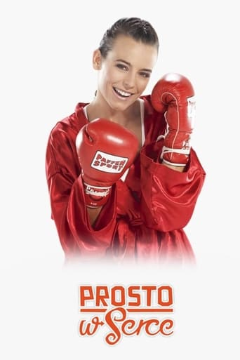 Poster of Prosto w serce