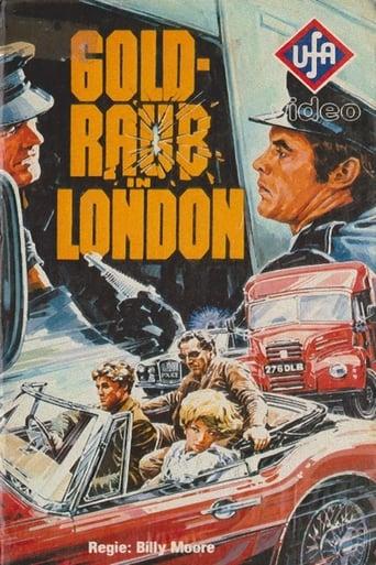 Poster of L'oro di Londra
