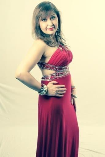 Image of Nina Kumar