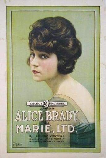 Poster of Marie, Ltd.