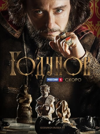 Poster of Godunov