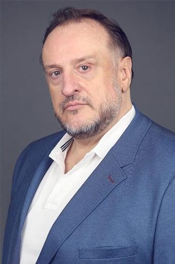 Image of Fernando Albizu