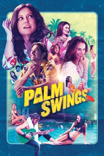 Poster of Palm Swings