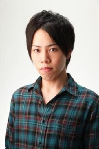 Image of Takahiro Miwa