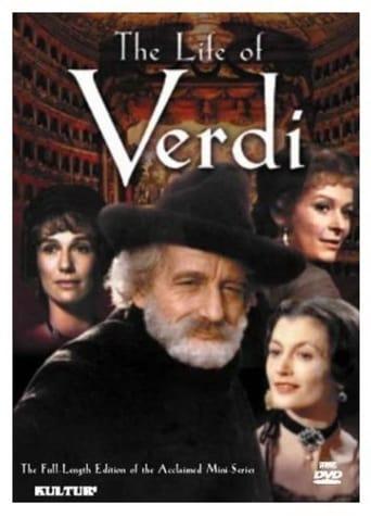 Poster of Verdi